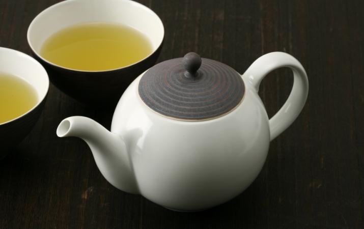 あらゆるお茶を美味しく淹れられる