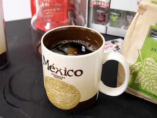美味しい水出しコーヒー