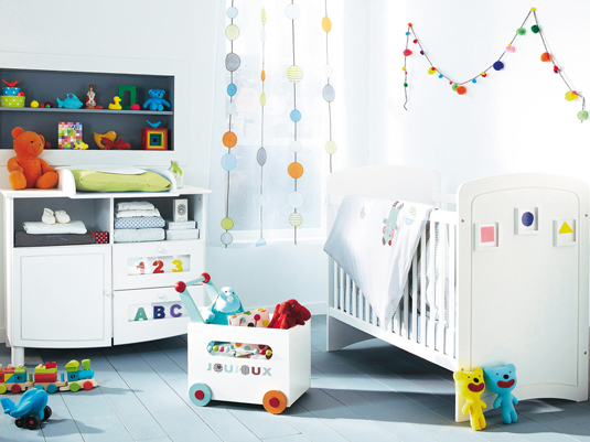 themes-for-unisex-baby-room