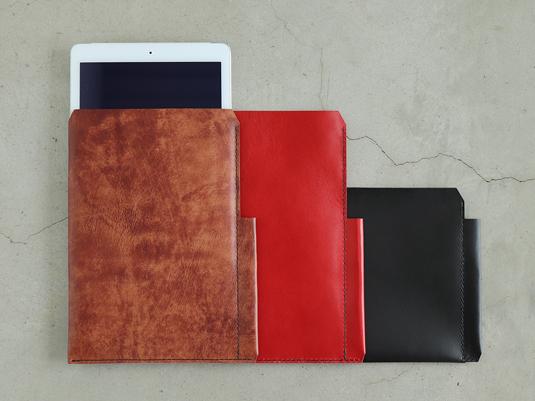 KAKURA/iPadケース tate
