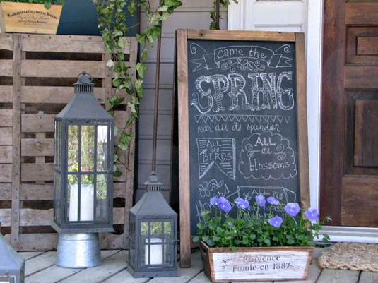 spring-quote-chalkboard
