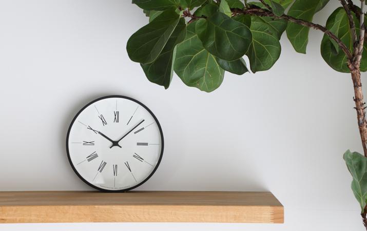 「時計台」のような時計