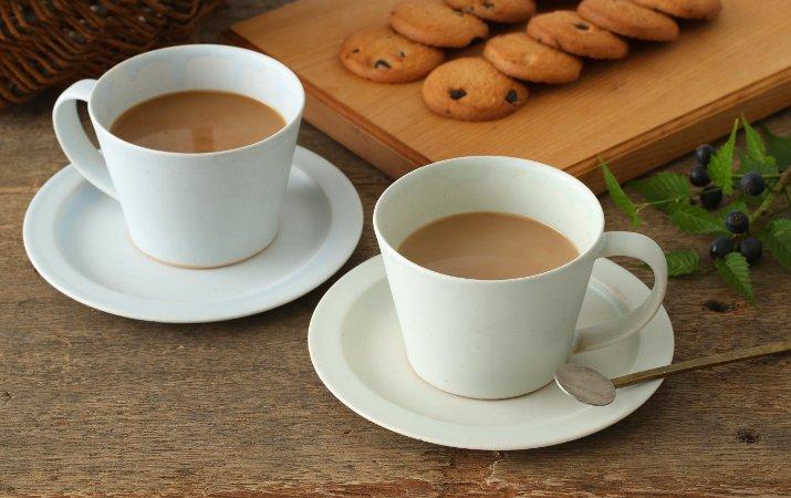 毎日使えるシンプルなコーヒーマグ