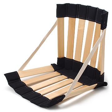 こんなの欲しかった!携帯座椅子!