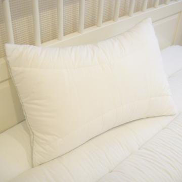 洗える!砂時計型枕!