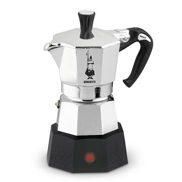 本格派必見!電気式コーヒーメーカー