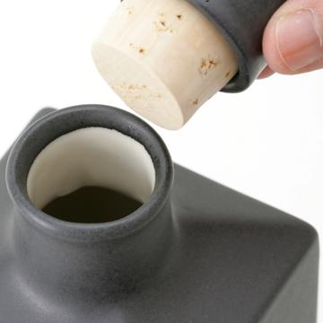 伊賀焼 iボトルフィット 玄水