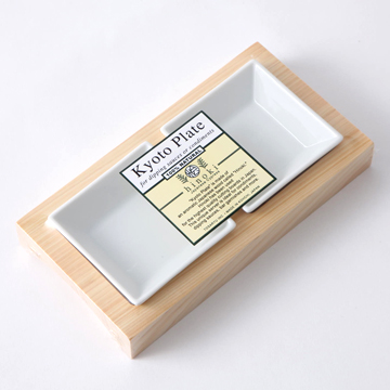 TOSARYU/キョウトプレート 2皿