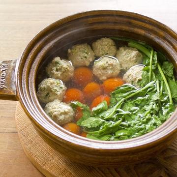 あらゆる調理を叶える土鍋