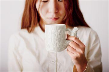 Perch cup kotori