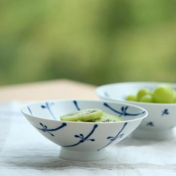 小鉢としても使える万能茶碗