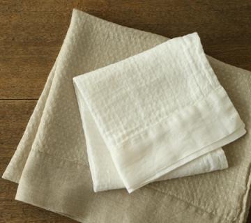 柔らか&吸水性抜群のバスタオル
