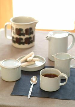 ceramic Japan/ティーポット