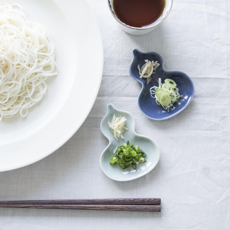 京千/ひさごの小皿セット