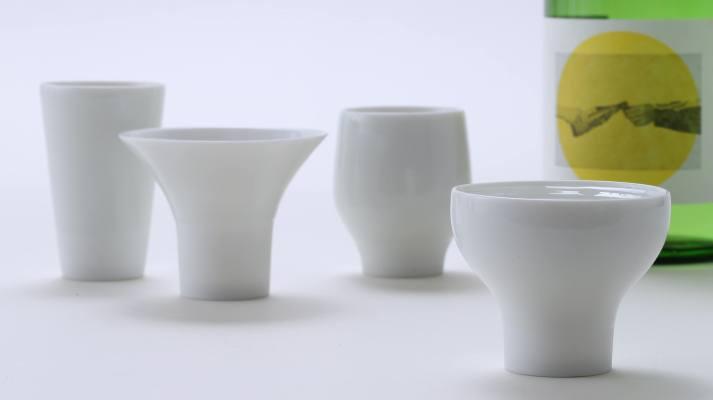 日本酒の「最高の味」を発見できる盃